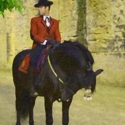 Cavalier Rouge, de GouglonState