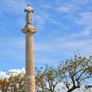 Colonne de Cadix photographié par GouglonState